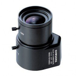 Samsung Security SLA-2810D 1/3-inch DC Varifocal Auto Iris, 2.8~10mm F1.4, CS-mount