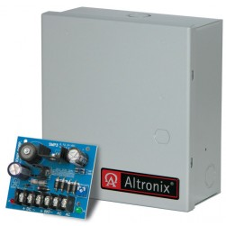 Altronix SMP3ET Power Supply / Charger Kit