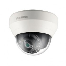 Samsung SND-L6013R 2Mp Indoor IR Network Dome Camera