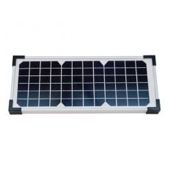 Linear SOLAR10 10 Watt Solar Charging Kit