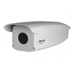 Pelco SP-TM-3CAM50 384 x 288 Indoor/Outdoor PTZ Camera, 50mm Lens, NTSC