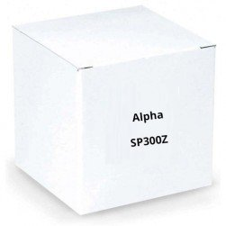 Alpha SP300Z 2-Door Expander Unit for SP301