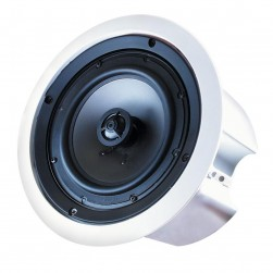 "Speco SP6ECS 6.5"" In-Ceiling Enclosed Speakers (sold in pairs)"