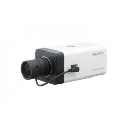 Sony SSC-G203A Fixed Color Camera, 540 TVL - REFURBISHED