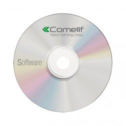 Comelit SW10SIP License for Increasing ART. 1456G by 10 Users
