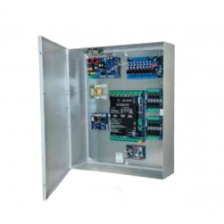 Altronix T2KK3F8 Access and Power Integration - Kit Includes Trove2 Enclosure with TKA2 Backplane, Fuse