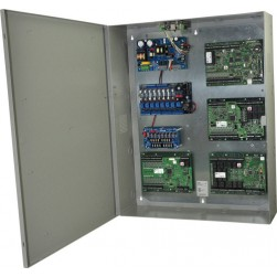 Altronix T2MK3F8Q Access and Power Integration - Kit Includes Trove2 Enclosure with TM2 Backplane