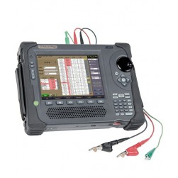 KJB TALAN-3-0 Telephone & Line Analyzer