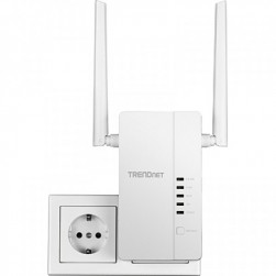 TRENDnet TPL-430AP WiFi Everywhere Powerline 1200 AV2 Access Point