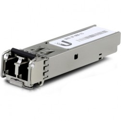 Ubiquiti UF-MM-1G-20 SFP Multi-Mode Fiber Module, 20-Pack