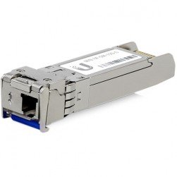 Ubiquiti UF-SM-10G-S-20 SFP+ Single-Mode Fiber Module, 20-Pack