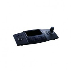 "InVid UKBM-KEYBOARD 7"" Touch Screen Full PTZ/IP/DVR Keyboard"