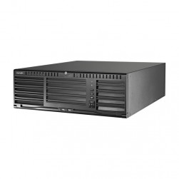 InVid UN2A-128-1TB 128 Channel 4K Network Video Recorder, 1TB