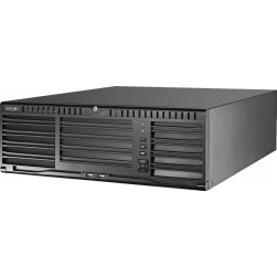 InVid UN2A-128-24BAY-2TB 128 Channels 4K Network Video Recorder, 2TB