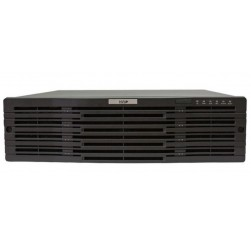 InVid VN2A-128-120TB 128 Channels 4K Network Video Recorder, 120TB