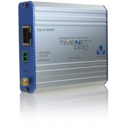 Veracity VTN-TN-PRO TIMENET Pro Master NTP Time Server with Antenna