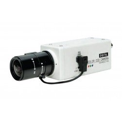 "Weldex WDAC-5700C 1/3"" High Resolution Color and B&W AC-24V Camera"
