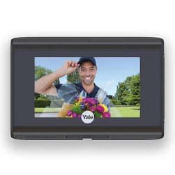 Yale YRV740-WI-693 Look Door Viewer with Wi-Fi