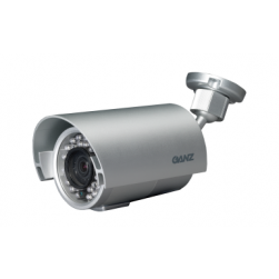 Ganz ZC-BNT8312NBA 600 TVL Outdoor True Day/Night IR Bullet Camera