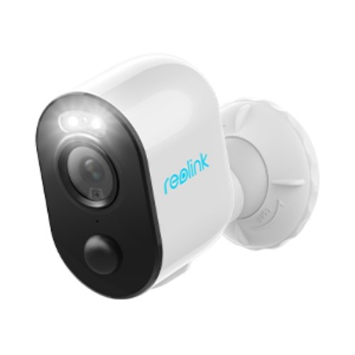 Reolink Argus-3 1080p Wire-Free Security Camera with Motion Spotlight