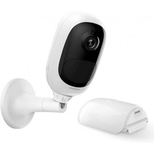 Reolink Argus-Pro 2 Megapixel Network IR Outdoor/Indoor Wireless Camera with Battery Powered