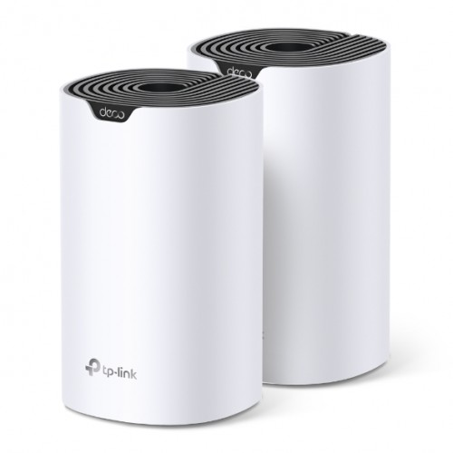 TP-Link Deco-S4-2-pack AC1200 Whole Home Mesh WiFi System, 2 pack