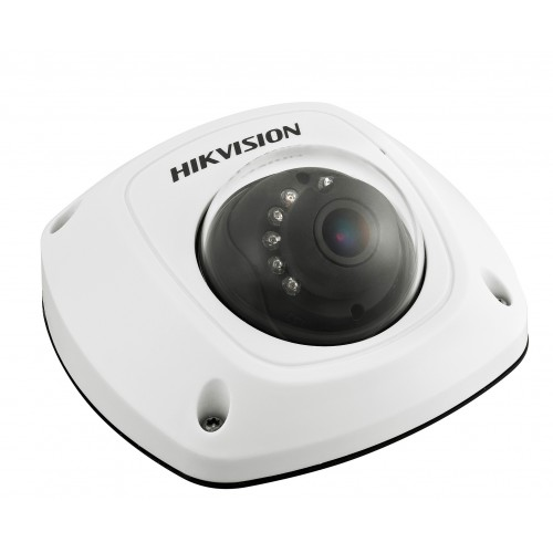 Hikvision DS-2CD2532F-IS 4MM 3Mp Outdoor IR Network Mini Dome