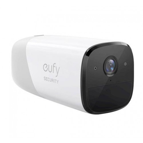 Eufy T81141D1 2 Megapixel Outdoor Network IP Full HD Wireless Home Security Add-On Bullet Camera
