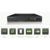 ZKAccess GT-NR802 8-Ch Embedded Network Video Recorder