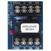RB1224, Altronix Relay Module