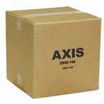 Axis T8414 3.5in Handheld Battery Powered Installation Display