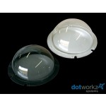 Dotworkz KT-TLNS-OP 40x Optically Pure Tinted Lens for D2 and D3 Enclosures