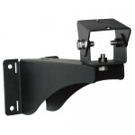Panasonic PWM800 Wall Mount Bracket, Black