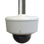 Ganz ZC5-PM2A Outdoor Pendant Mount for ZC-OH5