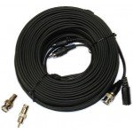 Cantek CPI-25 25ft Plug-n-Play Cable