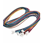Optex EC-4 Extension Cable with Connector for the SL-350QFR(i) Series