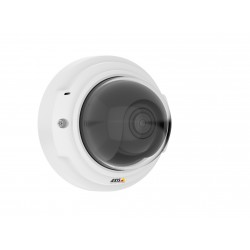 Axis 01060-001 P3375-V Vandal-resistant Dome in 1080p Network Camera