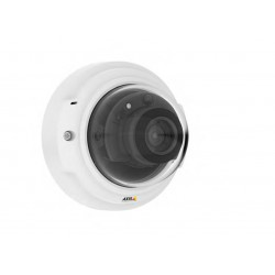 Axis 01062-001 P3375-LV Network Camera HDTV 1080p Indoor Fixed Dome