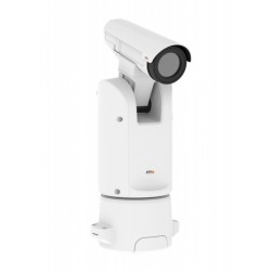 Axis 01121-001 Q8642-E Thermal Network Camera Unobstructed Views