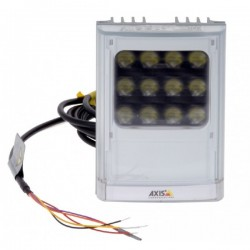 Axis 01215-001 T90D25 W-LED Illuminator
