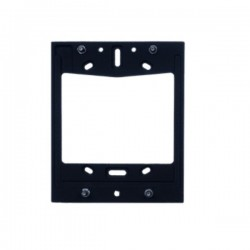 Axis 01305-001 Backplate for Easier Surface Installation