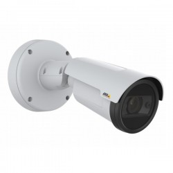 Axis 01054-001 P1447-LE 5 MP Network Bullet Camera 2.8