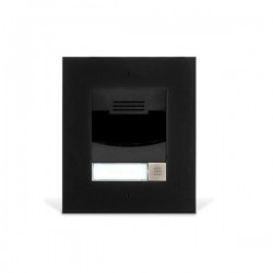 Axis 01303-001 Flush Mount Black