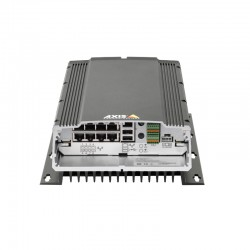Axis 0332-031 Q8108-R 8CH Rugged Mobile NVR, No HDD