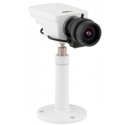 Axis 0341-001 M1114 HDTV IP Network Camera