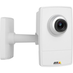Axis M1004-W Indoor Wireless Network Camera, 10-Pack