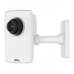 Axis M1025 2Mp Indoor Network Cube Camera, 10-Pack