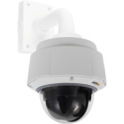 AXIS Q6045 PTZ Dome Network Camera HDTV 1080p, 20x