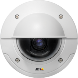 Axis P3365-VE 2Mp Outdoor D/N Network Vandal Dome