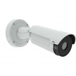 Axis 0789-001 60MM 30 FPS Q1941-E Outdoor Thermal Network Camera